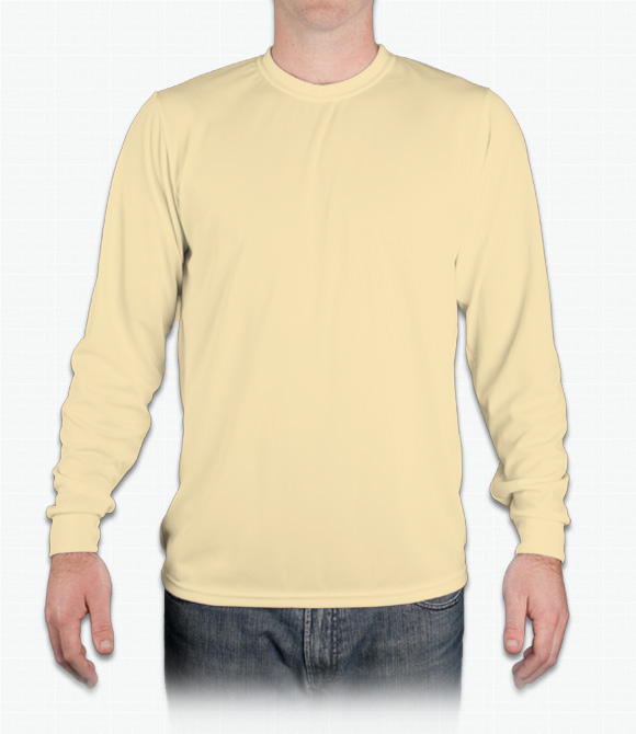 Augusta Sportswear Long Sleeve T-Shirt