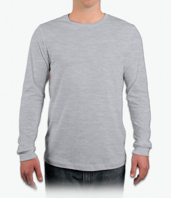 Canvas Filmore Long-Sleeve T-Shirt