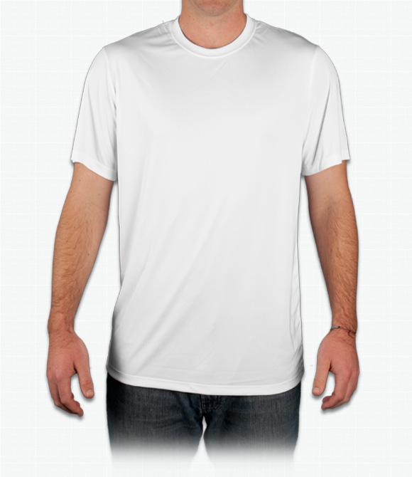 Hanes 4 oz. Cool Dri T-Shirt
