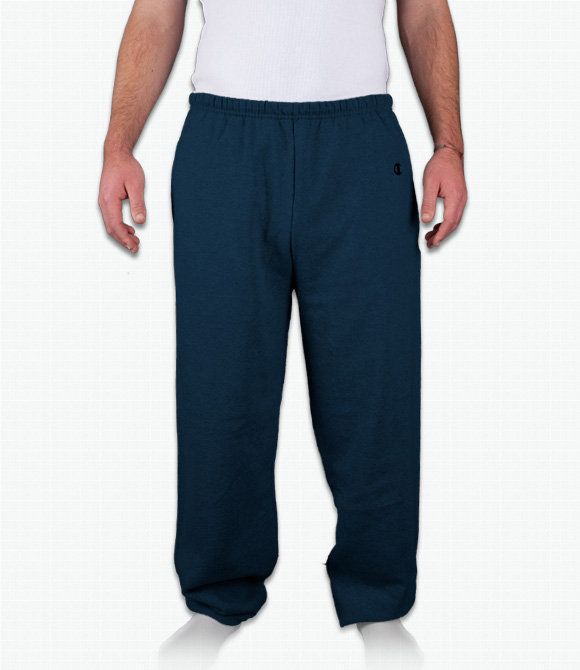 Champion 9 oz. 50/50 EcoSmart Sweatpants