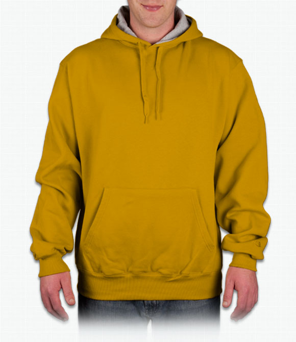 Champion 9.7 oz. 90/10 Cotton Max Pullover Hood