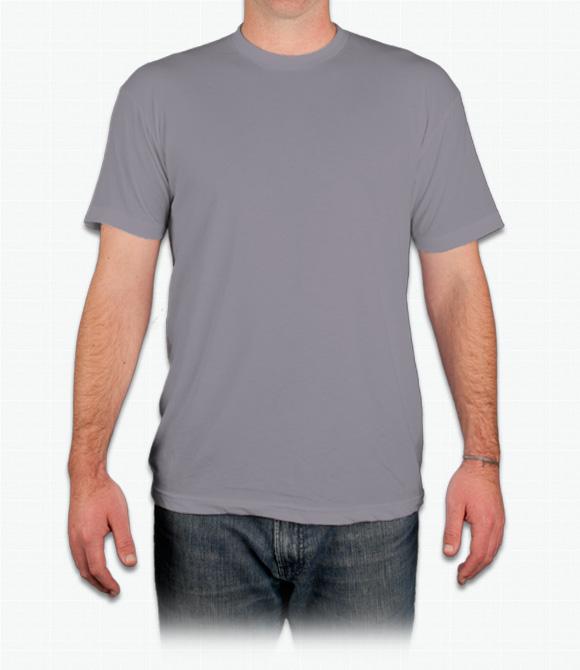 American Apparel Jersey T-Shirt