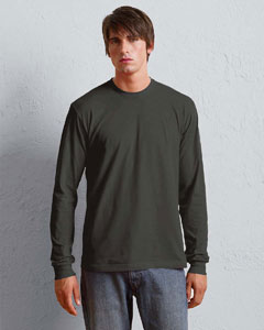 American Apparel Long Sleeve T-Shirt