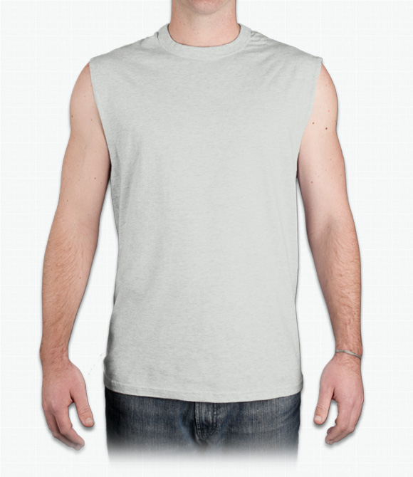 Jerzees Sleeveless T-Shirt