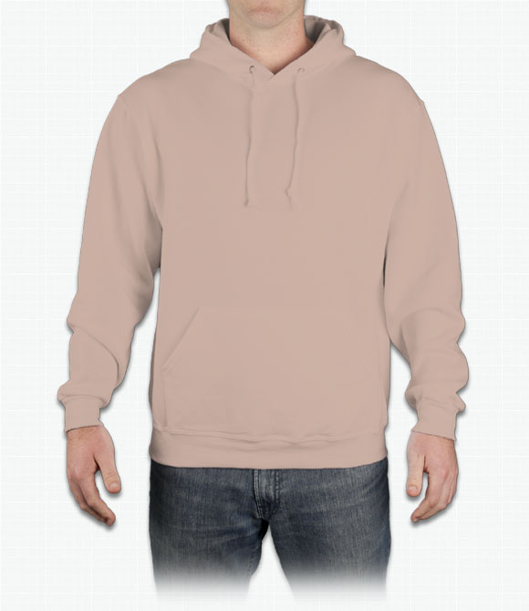 Jerzees 50/50 Hooded Sweatshirt