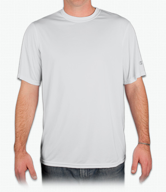 Champion Tagless T-Shirt