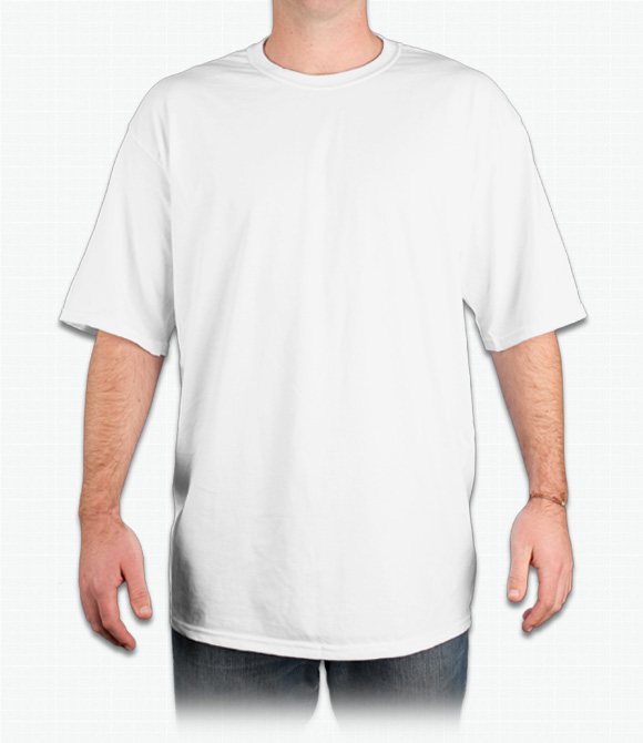 Gildan Ultra Cotton Tall T-Shirt