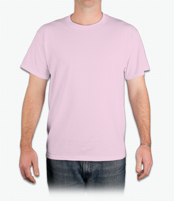 Jerzees 100% Cotton T-Shirt